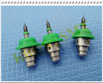 الصين 509 # SMT Nozzle 40025165 for JUKI KE750 / 760/2010/2020/2050/2060 موزع